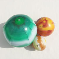 Planet balloon mobile 3set