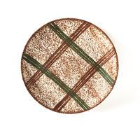 50's Pattern Plate
