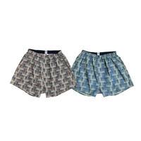 Squash Boxers