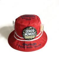 Senior Moment Survival Hat