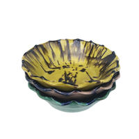 Mexican Dripware Bowl