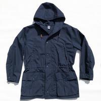 Mountain Safari Jacket-Safari-Navy