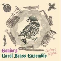 【CD】GONDO'S CAROL BRASS ENSEMBLE/SILENT NIGHT