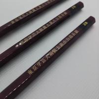 東京学芸大附属大泉小 合格祈願鉛筆3本