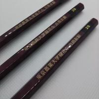 東京農業大学稲花小 合格祈願鉛筆3本