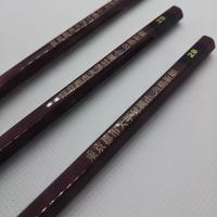 東京都市大学付属小 合格祈願鉛筆3本