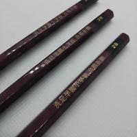 洗足学園小学校 合格祈願鉛筆3本