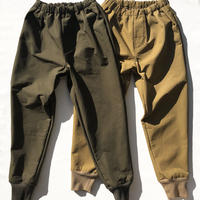 COMFORTABLE REASON「Warm Walking Pants」