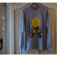 BRAIN DEAD「Industrial Work LS Mock Neck」