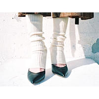 TAN. 「LEG COVER」