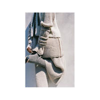 TAN. 「FINGERLESS GLOVES」beige