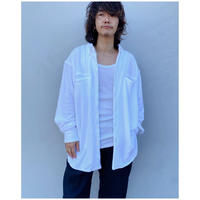 SON OF THE CHEESE 「Pile shirt」