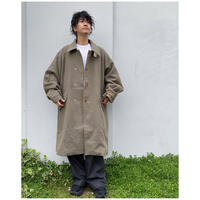 PHINGERIN「SNAP TRENCH FUZZY」
