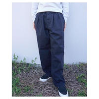 Comfortable Reason「Black Easy Denim」