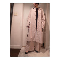 k3&co.「GRAMICCI × k3&co.  COAT」