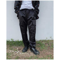 SON OF THE CHEESE「SATIN Cargo Pants」