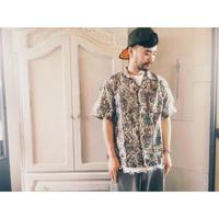 GOOFY CREATION 「Pacific modern shirts」