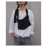 TAN.「LAMBS WRAPPED HOLDER」