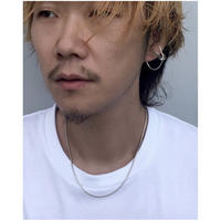 RATHEL &  WOLF「MAE-snake chain 1.6㎜-」45㎝