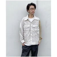 PHINGERIN「FEATHER PG1 JACKET」