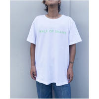 WALK  OF SHAME「WOS   T-shirt」