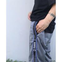 BASSCOUTUR「SUIT PANTS 01」