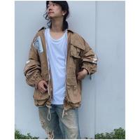 BLACK  WEIRDOS「Droog Army Jacket」
