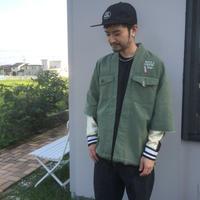 VOTE MAKE NEW CLOTHES  JAPONICATION BDU
