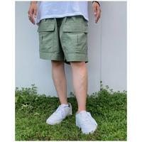 COMFORTABLE REASON「Safari Shorts」