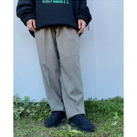 COMFORTABLE REASON「Yuppie Slacks」