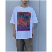 BLACK WEIRDOS「POLICE Photo  Tee」
