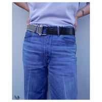 STA-WEST'S「STA-WEST'S BELT cow leather」
