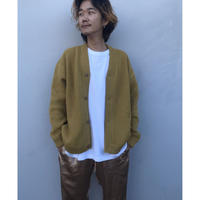 TEN BOX「FOOTSIES CARDIGAN」