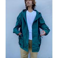 COMFORTABLE REASON 「Mountain Safari jacket」