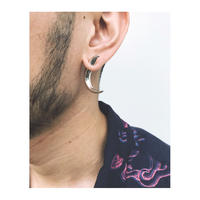 ACE by  morizane 「ball horn pierce」