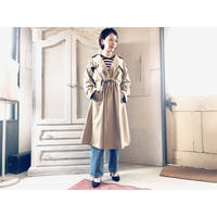 DOMENICO+SAVIO 「BIG TRENCH COAT」