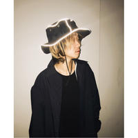 TEN BOX「NIGHT SAFARI HAT」