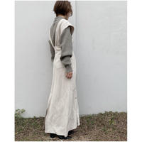 DOMENICO+SAVIO「I-LINE DRESS」