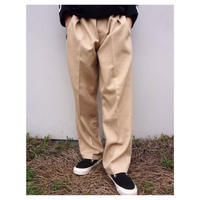 Comfortable Reason「Daily Slacks」