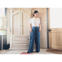 WEST OVER ALLS  「850 B  DENIM」