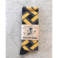 SON OF THE CHEESE「GEO SOX」