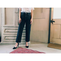 WEST OVER ALLS 「801 S」BIO BLK