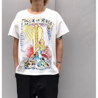 Black Weirdos「Dog of Ages Tee」