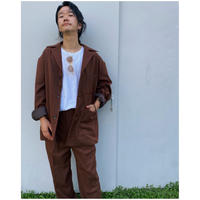 WEST OVER ALLS「ARIZONA Jacket」