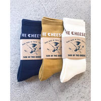 SON OF THE CHEESE「POOL SOX STRIPE」