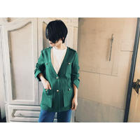 THE  Dallas 「POCKET JACKET」