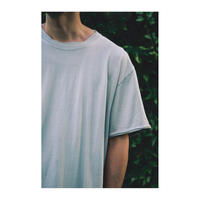 DOMENICO+SAVIO  「Men's DAMAGE  T-SHIRTS」