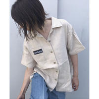 k3&co.「WILD THINGS ×k3&co.  SHIRTS」