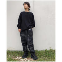 SON OF THE CHEESE「Silk Linen long sleeve」