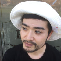 PHINGERIN  FLAME DAMBO HAT